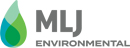 MLJ Environmental logo